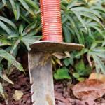 Offset Digging Knife