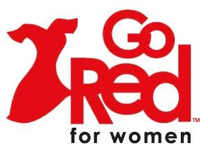 Red-Dress-Logo