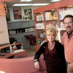 Bette has worked for a wide range of salons throughout Lancaster County over her 51-year career. She's been at William Parmer Hair Designers for the past year. Bill started his career at Man's World in downtown Lancaster.