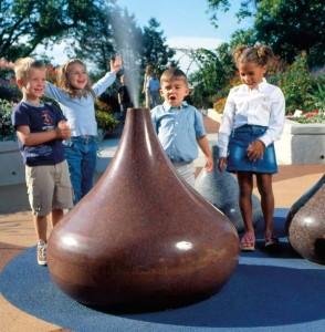 The Children's Garden at Hershey Gardens