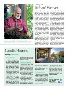 Landis Homes
