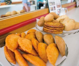 Super Bread Columbian Bakery