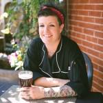 Corinna Killian, Chef, Belvedere