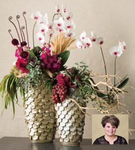 Jill Hoffines-Erb/  Floral Designs of Mount Joy
