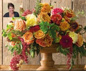 Lori Witmer/Wildflowers by Design