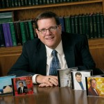 Attorney Randy Miller has been singing gospel music since the age of 3. Thus far, he has recorded nine albums/CDs.