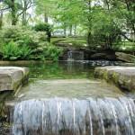 Garden of the Five Senses