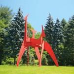 Donald Kendall Sculpture gardens