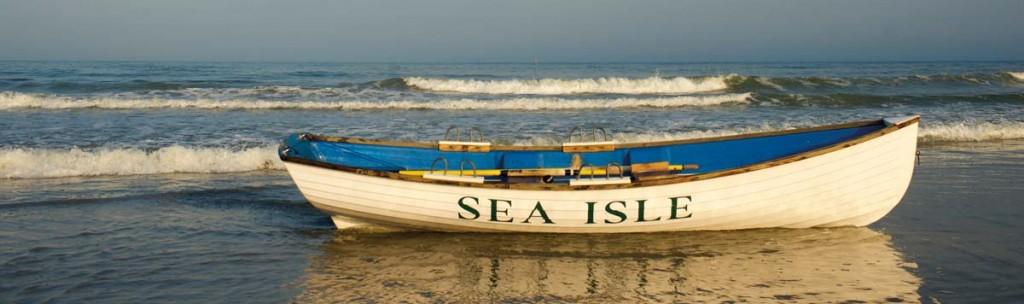 A Perfect Summer Recipe - Sea Isle City, New Jersey