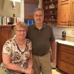 Linda and Michael McCullough