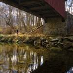 Kurtz Mill Covered Bridge