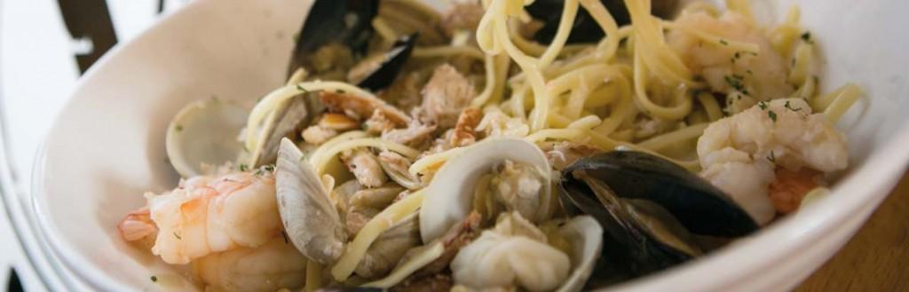 Italian Fusion With a Global Twist