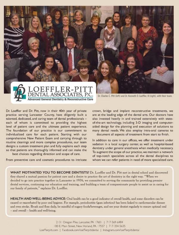 Loeffler-Pitt