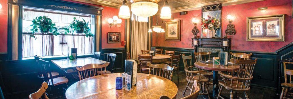 McCleary's Pub