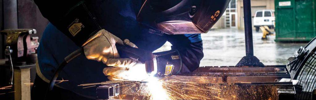 Bridging the Skilled Labor Gap