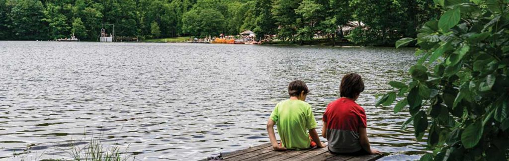 Mount Gretna – Historically Steeped in the Arts & Education