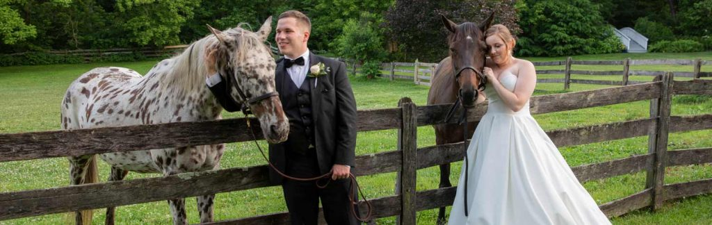 The Wedding of Olivia Hertzler & Shannon Fairchild, June 20, 2020