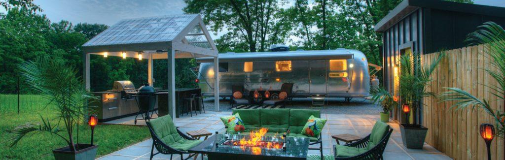 Pete & Carol Heth: Farming Airbnb-Style