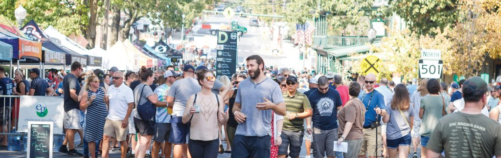 Doing Good Through Beer, Food and Music